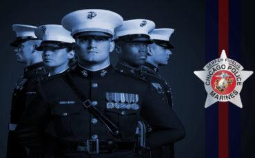 Chicago Police Marines