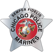 Chicago Police Marine Corps League Detachment 553