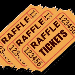 Super Raffle Tickets